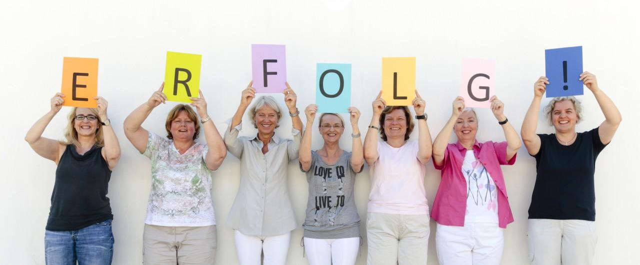 Gründwoche Ladies only! der learn-life-week 2020